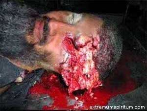 Another Clearly Fake Osama Bin Laden Dead Picture -